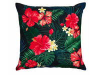 Outdoor Cushion Wild Life Multi Filled Cushion