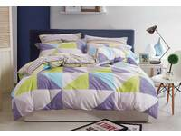King Size - Luxton Zig Ava quilt cover set / doona cover set
