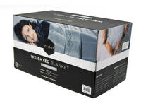 Ultra Soft Weighted Blanket