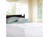 Double Size 1500GSM Platinum Mattress Topper by Renee Taylor