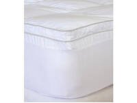 King Size ARDOR Premium Mattress Topper