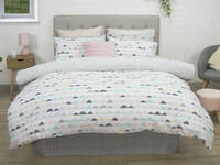 King Size Eve Quilt Cover Set