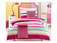 Jiggle Giggle kids RUBY Quilt Cover Set Single Bed