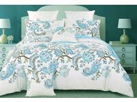 Queen size Bardi Quilt Cover Set by Ricoco