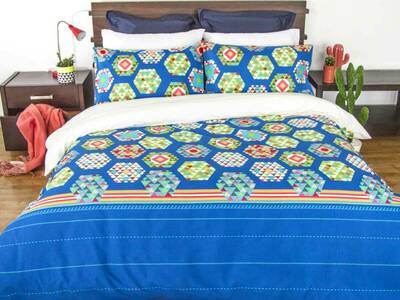 Apartmento Soda Quilt Cover Set